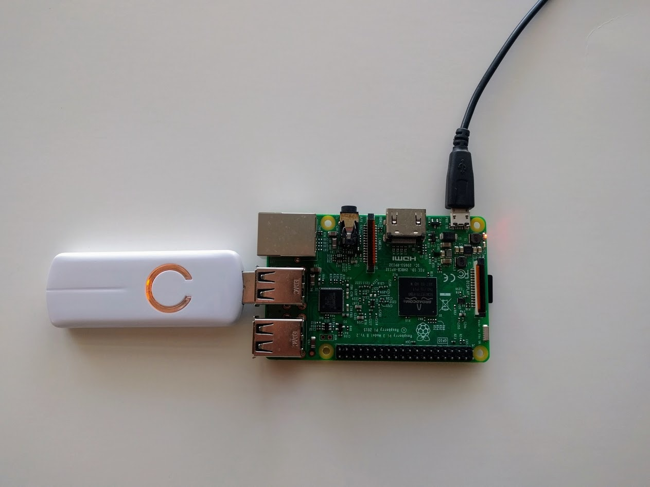 Build a Raspberry Pi Home Automation Hub using Mozilla's