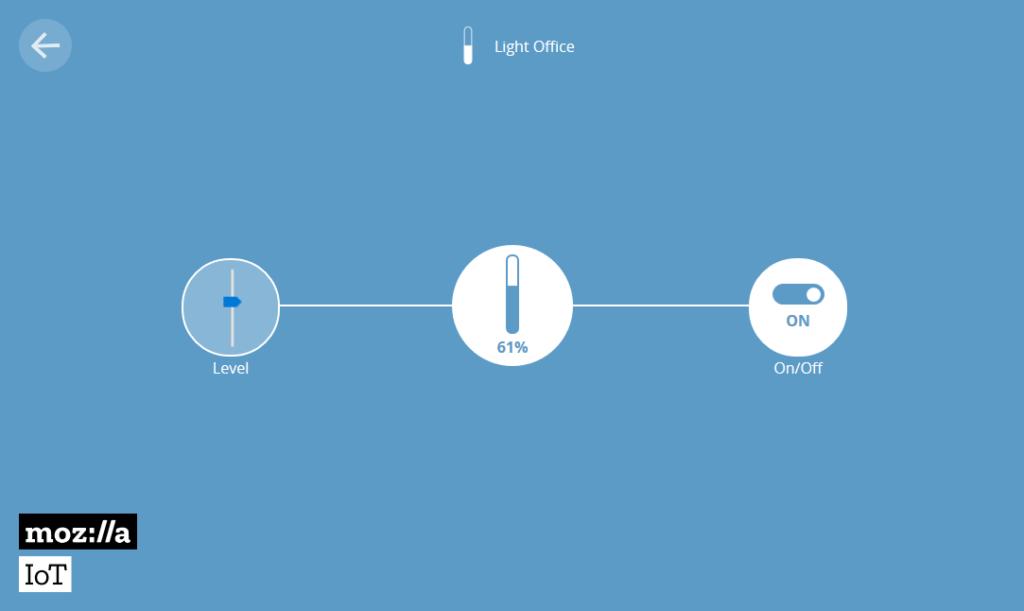 Build a Raspberry Pi Home Automation Hub using Mozilla's Things Gateway